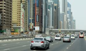 Doprava ve Spojených arabských emirátech, 2. část
