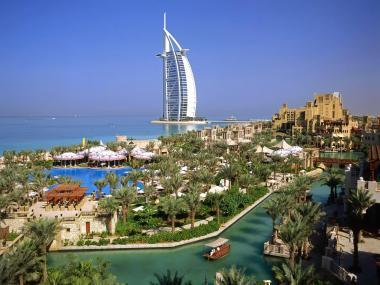 Fotografie hotelu Burj Al Arab