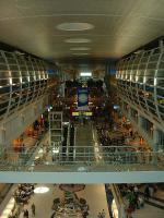 Letiště v Dubaji