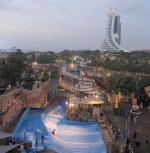 Dubaj, Arabské Emiráty