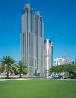 Dubajský hotel Shangri-La Dubai