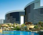 Dubajský hotel Grand Hyatt
